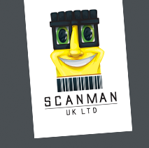 Scanman Ltd Logo